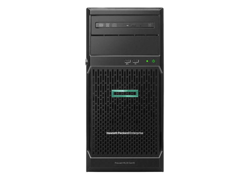 HPE-ProLiant-ML30-Gen10