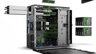giá máy chủ server