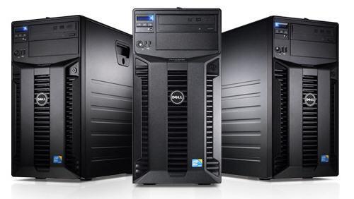 tư vấn mua máy chủ server