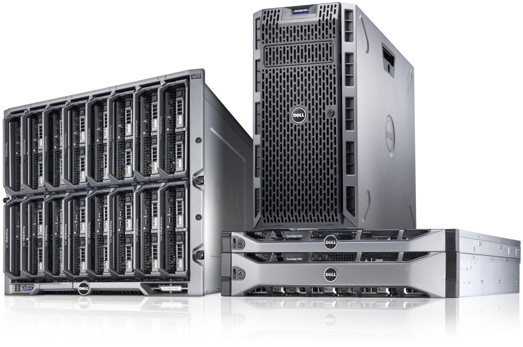bán máy chủ server